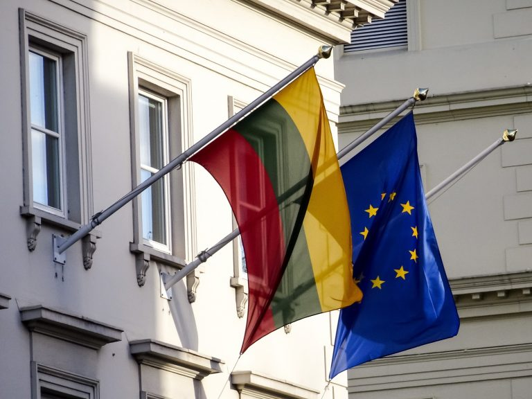Lithuania to Adopt Crypto Regulations Stricter Than the EU Rules