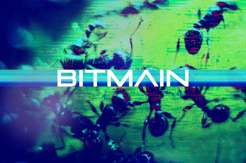 Bitmain Ant