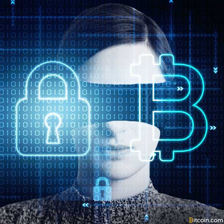 Crypto. A New Paradigm of Privacy and ID