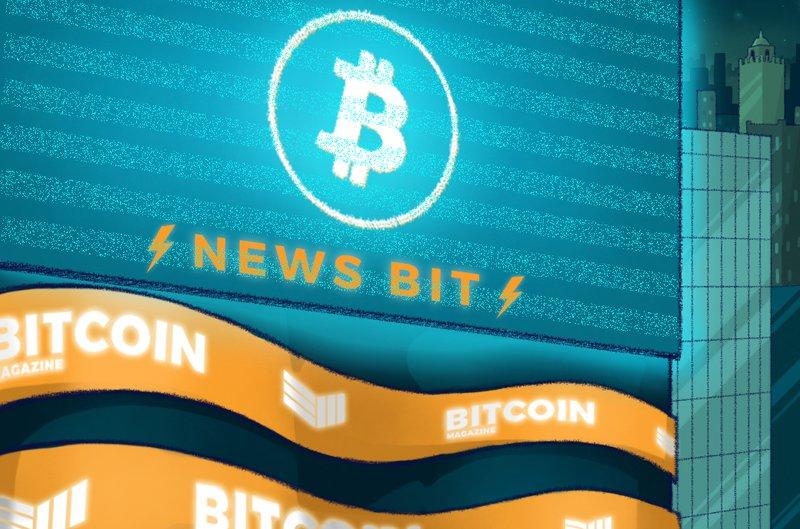 Bitcoin News Bit