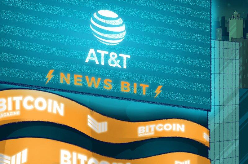 AT&T News Bit