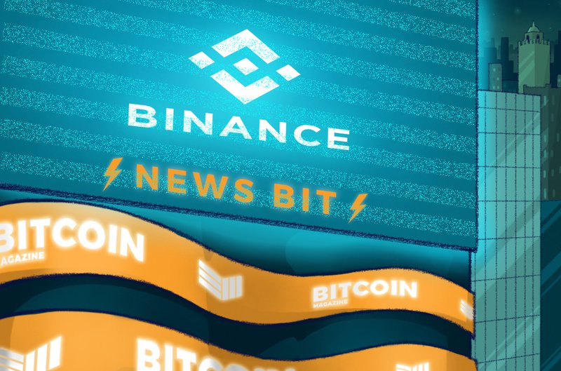Binance News Bit