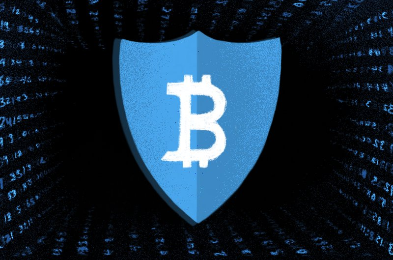 Bitcoin Shield