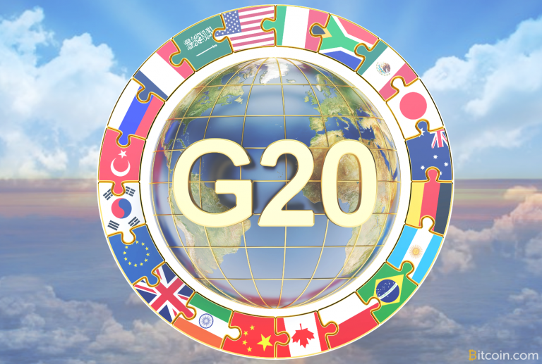 G20 Countries Start Implementing Unified Cryptocurrency Standards