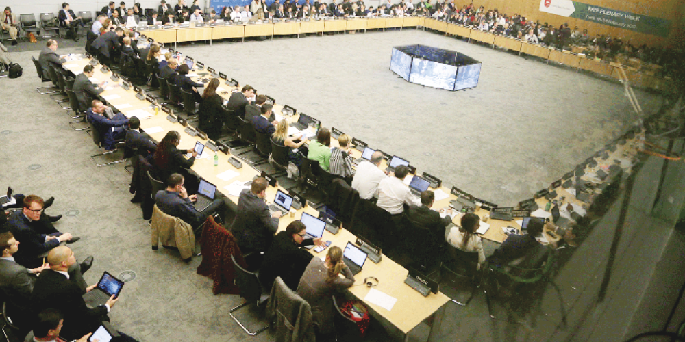 G20 Countries Start Complying With Global Cryptocurrency Standards