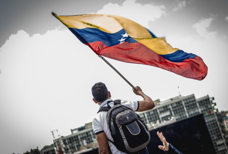 Crypto Adoption Remains Strong in Venezuela Amid Political Chaos