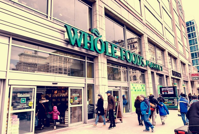 Whole Foods and Major Retailers Accept a Variety of Cryptos Through the 'Spedn' App