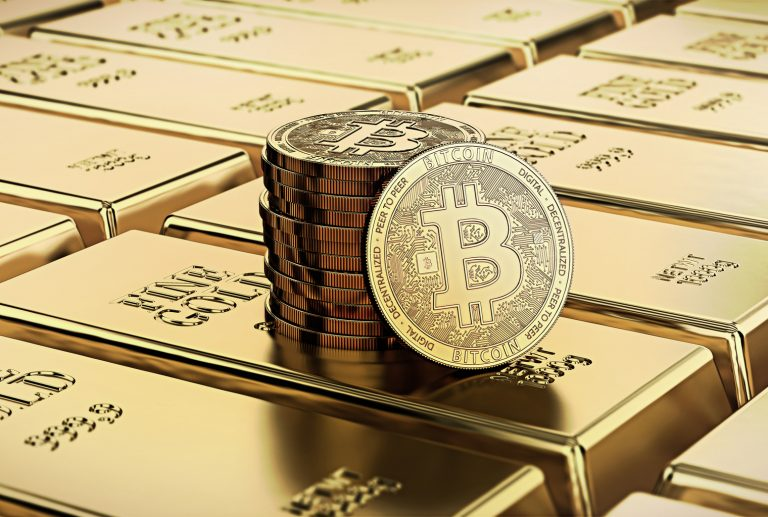 Bitcoin and Gold – Bedfellows or Bitter Enemies?