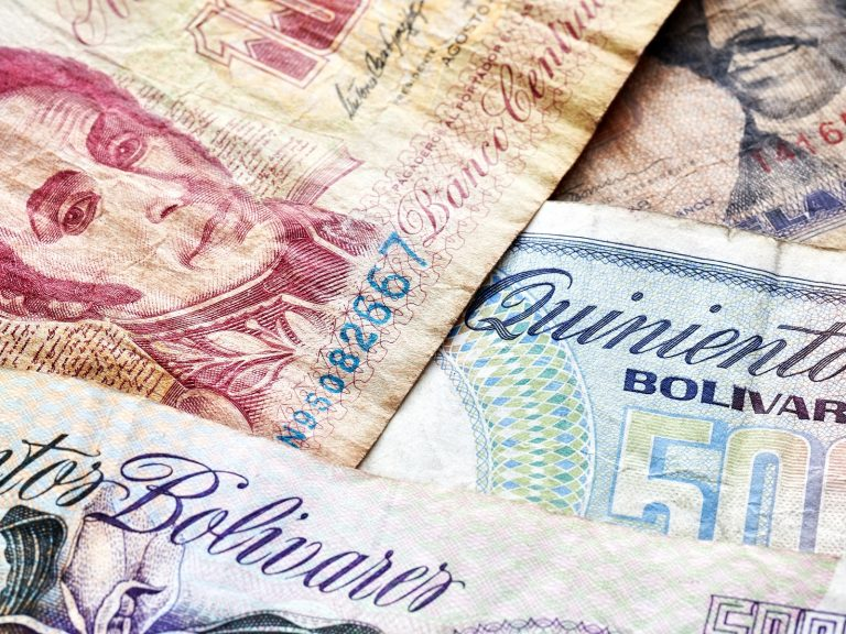 Venezuela Issues 50,000 Bolivar Bill Amid Persistent Hyperinflation