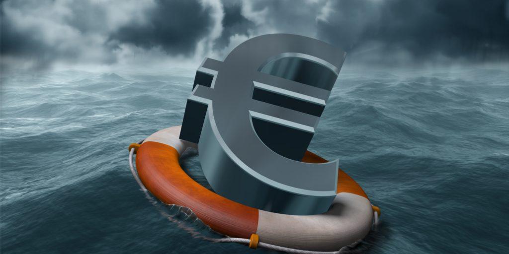 Deutsche Bank Collapse Could Crash Global Financial Markets