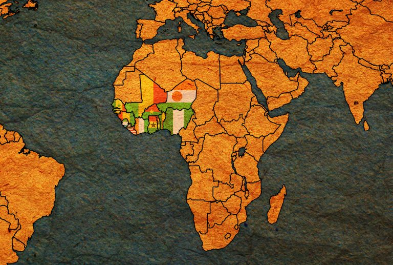 Africa's Interest in Bitcoin Remains High While 15 States Plan to Adopt the 'Eco' Currency