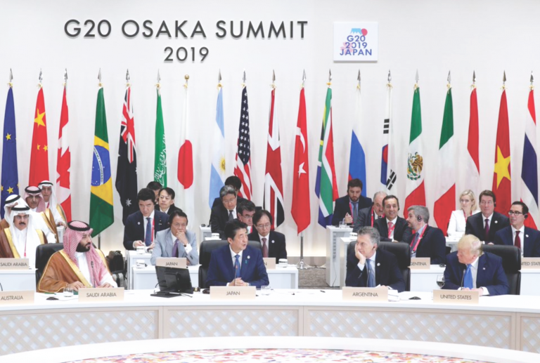 G20 Leaders Issue Declaration on Crypto Assets - A Look at Their Commitments