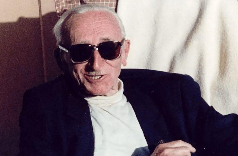 Hayek's 1984: Rediscovered Footage of the Austrian Economist Predicting Bitcoin, Prescribing Subversion