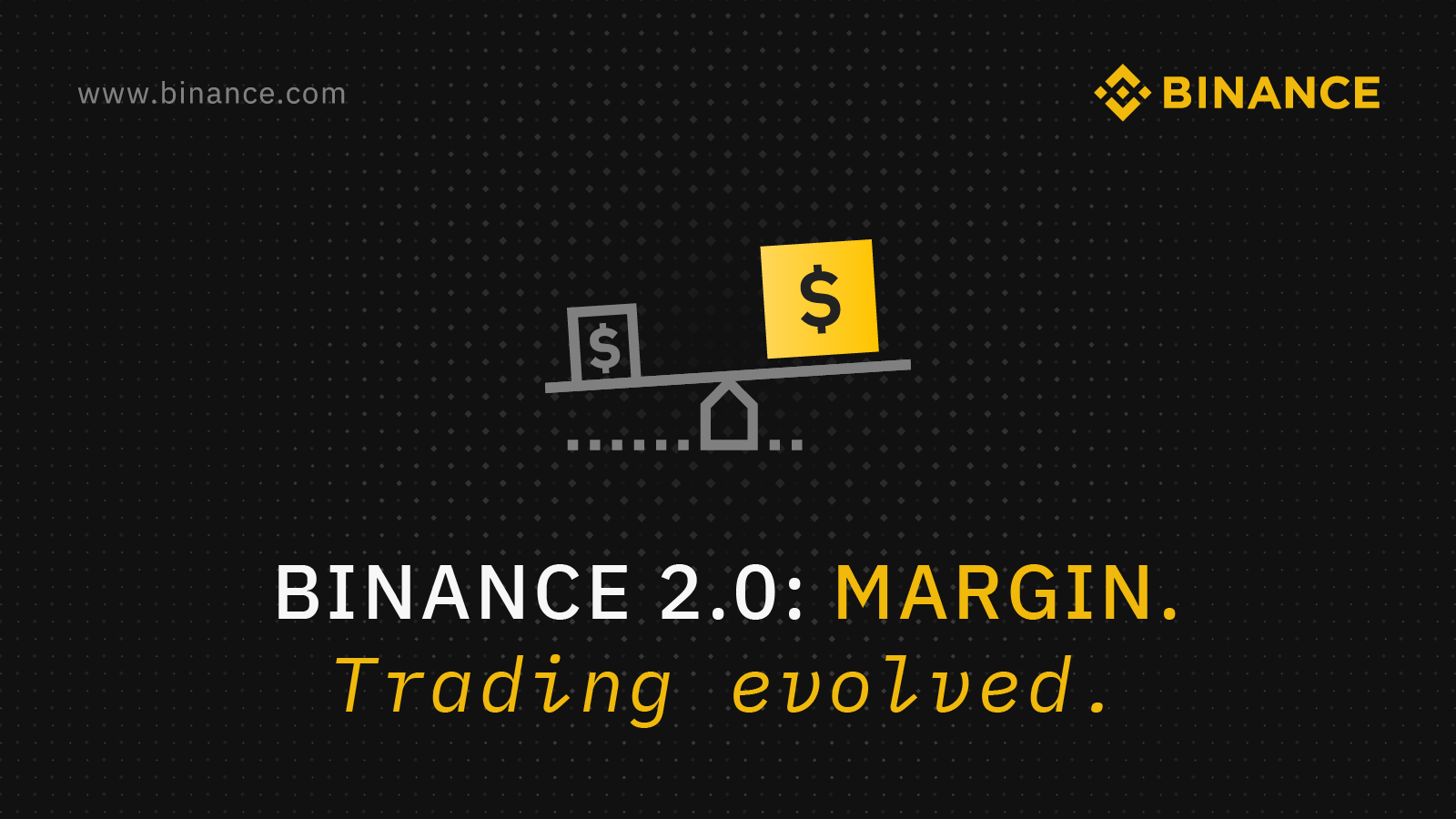 Binance Adds Margin as Exchange Competition Heats Up | Digital Money