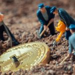 The Emergence of Mining as an Ecosystem
