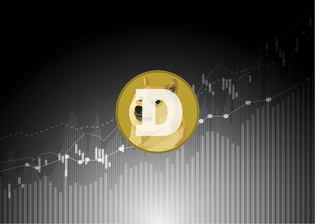 Dogecoin cryptocurrency price in india
