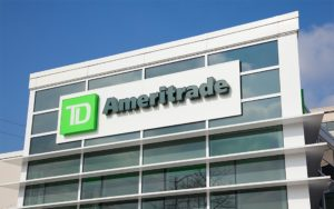 Does td ameritrade do cryptocurrency